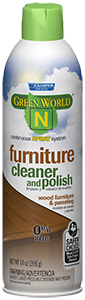 GWN Furniture Cleaner and Polish