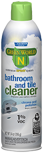 GWN Bathroom and Tile Cleaner